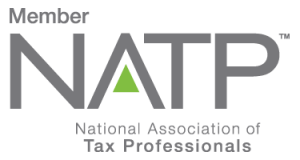 National Associaton of Tax Professionals Logo